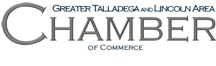 Greateer Talladega Lincoln Area Chamber of Commerce
